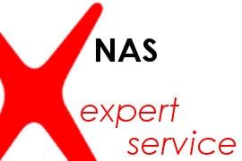 conaXess NAS expert service